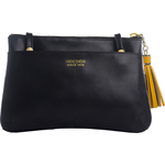 Dinka W3 Women s Wallet, Melbourne Ranch,  black