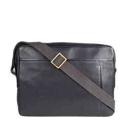 Donard 01 Laptop bag,  black
