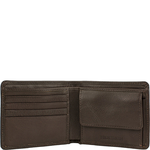 30 Men s Wallet, Soweto,  brown