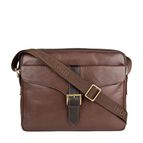 Bleaklow 02 Laptop Bag,  brown