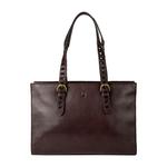 Myrtle 02 E. I Women s Handbag, E. I. Sheep Veg,  brown
