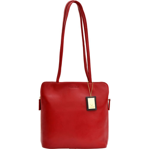 Kirsty Women s Handbag, Ranch,  red