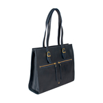 Neptune 03 Sb Women s Handbag Melbourne Ranch,  midnight blue