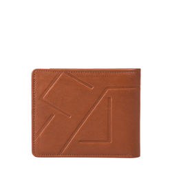 300 030 (Rfid) Men's Wallet, Soho,  tan