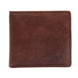 251-017 Men's wallet, siberia,  brown