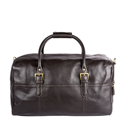 CHARLES 04 DUFFLE REGULAR,  black