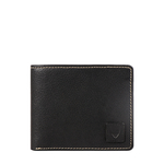 490 01 Sb Men s Wallet Regular Printed,  black