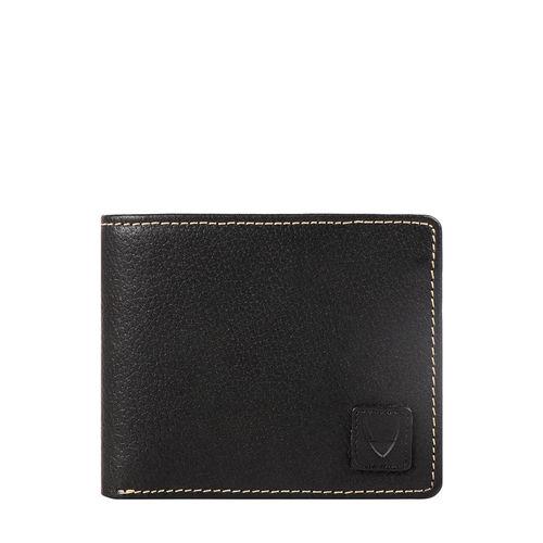 490 01 Sb Men s Wallet Regular Printed,  black