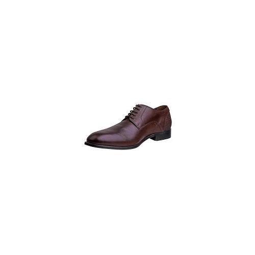 Saville Men s shoes,  brown, 8