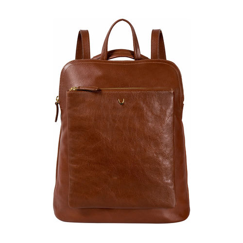 Hidesign X Kalki Human 01 Women s Backpack Regular,  tan