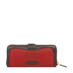 Sb Frieda W2 Women s Wallet, Marrakech Melbourne Ranch,  red