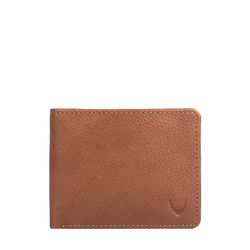 L109 (Rf) Men's wallet,  tan