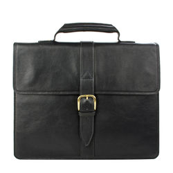 Sb Bennett 1 Briefcase, regular,  black