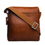 Fitch 04 Crossbody,  tan