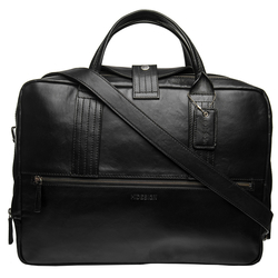 I Bag 01 Briefcase, regular,  black