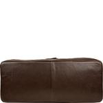 Ettore 02 Duffel bag, regular,  brown