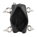 Marty 02 Handbag,  tan, woven