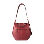 Swala 02 Women s Handbag, Kalahari Mel Ranch,  marsala