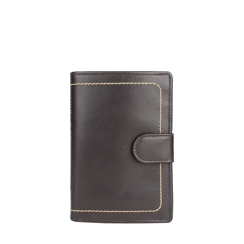 254-Ph Men s Wallet, Ranch,  brown