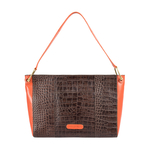 Jupiter 02 Sb Women s Handbag Croco,  brown