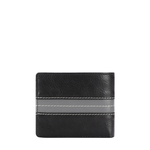 311 490 SB (RFID) MEN S WALLET REGULAR,  black