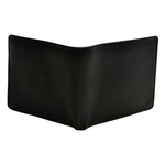 215010 (Rf) Men s wallet,  black