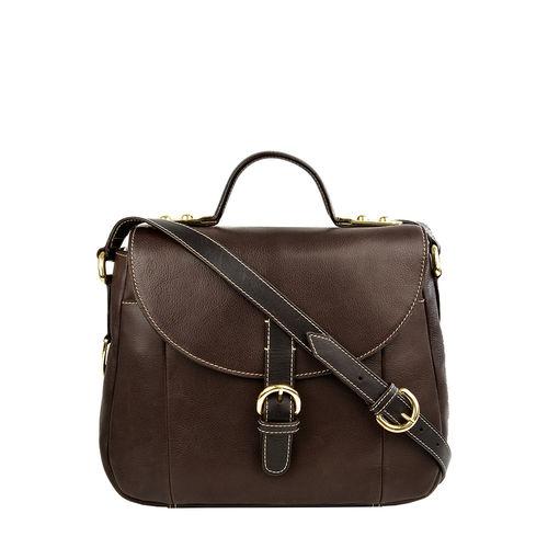Topaz 01 Women s Handbag, Cabo Ranch,  brown