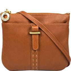 518 Sling bag, roma,  tan