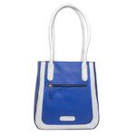 Stephanie 01 Women s Handbag, Cement Pebble Ranch,  prussia