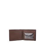 261-2021S Men s wallet,  brown