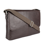 Melrose Place 04 Men s Travel Bag Regular,  brown