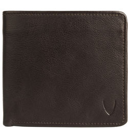 017 (Rf) Men's wallet,  brown