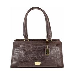 Orsay 03 Women's Handbag, Croco,  brown