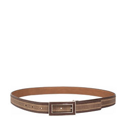 Adler Men's Belt Ranch Camel 36, 36,  brown
