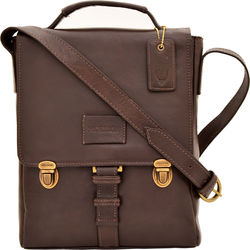 Roadster 01 Crossbody,  brown, regular