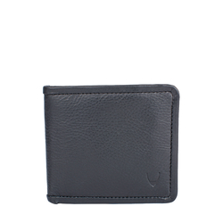 267-030 (Rf) Men's wallet,  black
