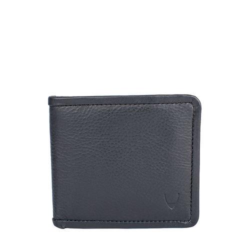 267-030 Men s wallet,  black