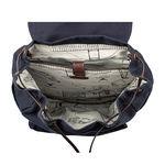 Cherokee 02 Backpack,  navy blue