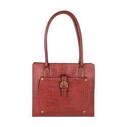 MERCURY 02 SB Handbag,  red