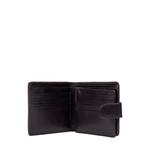 276 2020 Sb (Rfid) Men s Wallet New Siberia,  brown