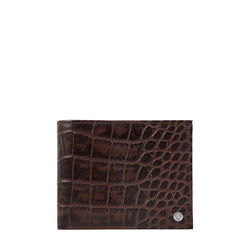 ALTAIR W1 SB (RF) MEN'S WALLET CROCO