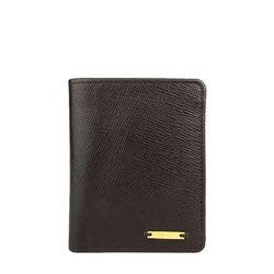 010sc Men's Wallet, Manhattan,  brown