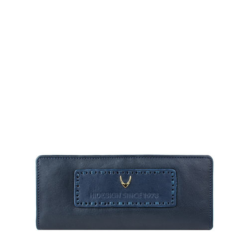 Adhara W1 Women s Wallet, Roma Ranch,  midnight blue, roma