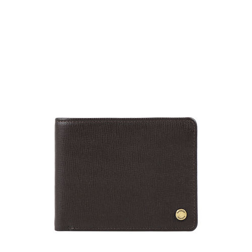 36 02 Sb (Rfid) Men s Wallet Manhattan,  brown