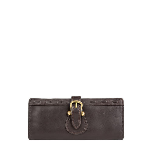 PHEME W1 (Rf) Women s Wallet,  brown