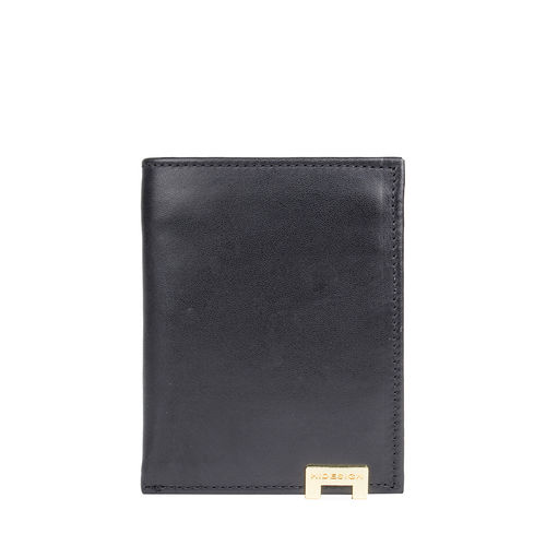 280-Tf (Rf) Men s wallet,  black