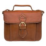 Eris 01 Women s Handbag, Ranchero,  tan