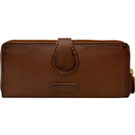 Pheme W2 (Rfid) Women s Wallet, Regular Melbourne,  tan