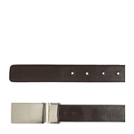 Robert 01 Men s Belt, Ranch, 40,  black