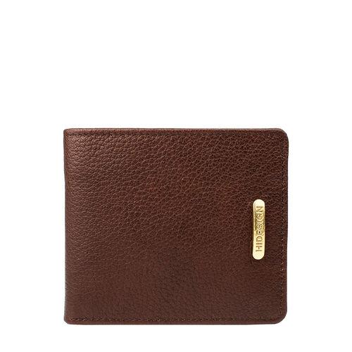 260-2020 Men s Wallet, Siberia,  brown